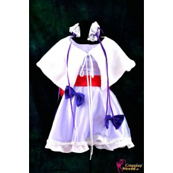 macross series sheryl mf ranka lee lolita cosplay kostume anime manga