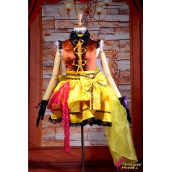 macross frontier ranka lee cosplay kostume anime manga