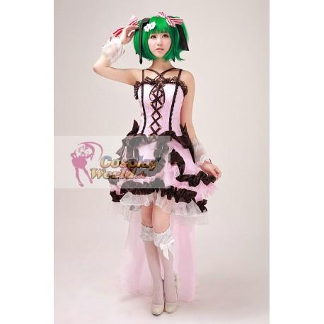 macross frontier cosplay sheriru s107