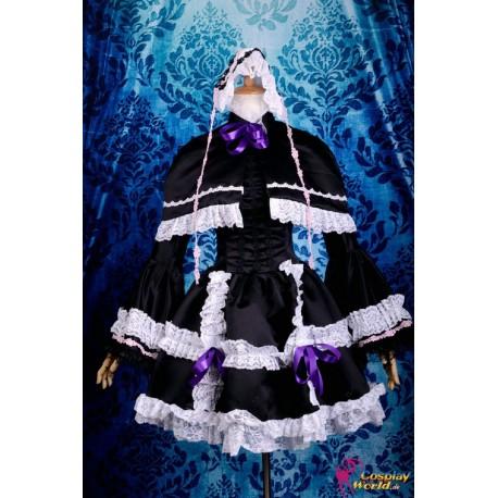 anime manga macross series saotome alto lolita cosplay kostume