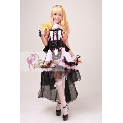 sheryl nome cosplay macross frontier s108