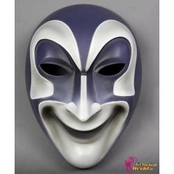 Assassins Creed 2 Brüder Halloween cosplay Clown Maske