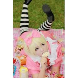 Black Butler 2 Alois TrancyMaid Alice cosplay Dienstmädchen Kostüm Anime Manga