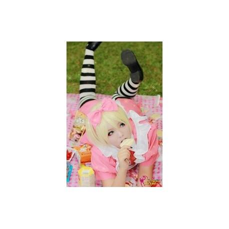black butler 2 alois trancymaid alice cosplay dienstmadchen kostum anime manga