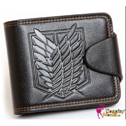 attack on titan anime wallet online kaufen geldbeutel dammen geldbeutel herren coole geldbeutel