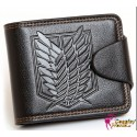 Attack on Titan Anime Wallet online kaufen, Geldbeutel Dammen, Geldbeutel Herren, coole Geldbeutel