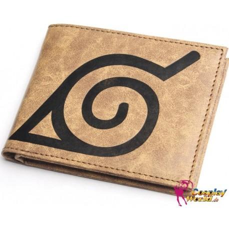Naruto Anime Wallet Online Geldbeutel Dammen Geldbeutel Herren