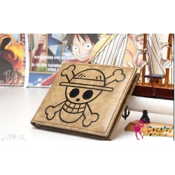 one piece anime wallets wallets for men wallets for women cool wallets