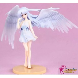 Anime Angel Beats Tachibana Kanade Figuren wunderschöne Engel Anime Figur