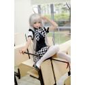 Haiyore Nyaruko-san Nyaruko: Crawling with Love Cosplay Kostüm lolita Kleid