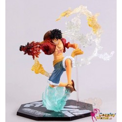 anime one piece monkeydluffy figures beautiful luffy pvc anime figure