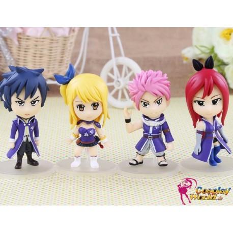 anime figuren fairy tail wunderschone kwaii anime figur online kaufen