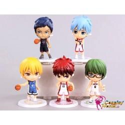 anime figuren kuroko no basuke wunderschone kwaii anime figur online kaufen