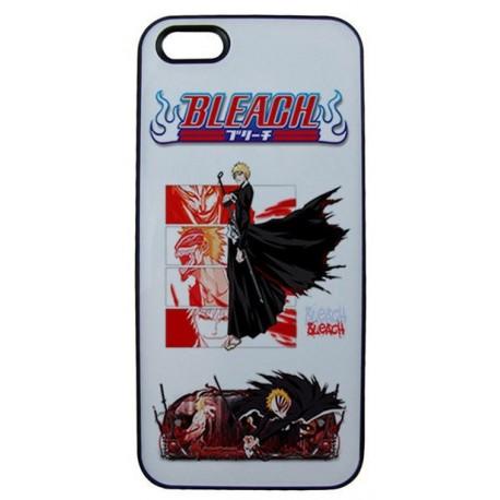 bleach anime handy schutzhulle iphone case iphone hulle