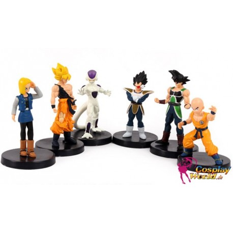 anime figuren dragon ball wunderschone coole anime figur online kaufen