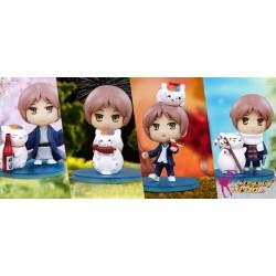 anime figuren natsume yuujinchou wunderschone kwaii anime figur online kaufen
