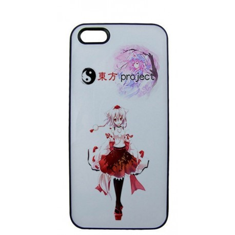 touhou project anime handy schutzhulle iphone case iphone hulle