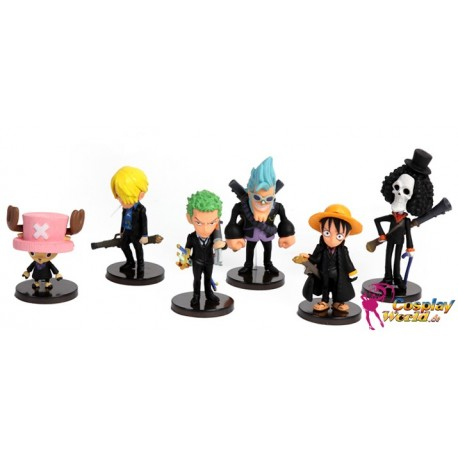 anime figurenone piece wunderschone coole anime figur online kaufen