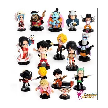 anime figuren one piece wunderschone coole anime figur online kaufen