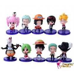 anime figuren one piece wunderschone coole anime figur online kaufen