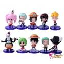 Anime Figuren One Piece wunderschöne coole Anime Figur online kaufen
