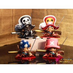 anime figuren one piece tony tony chopper wunderschone kwaii anime figur online kaufen