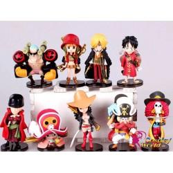 Anime FigurenOne Piece wunderschöne kwaii Anime Figur online kaufen