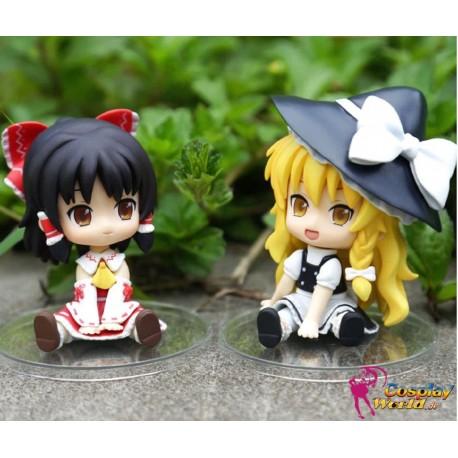 anime figuren touhou project wunderschone kwaii anime figur online kaufen