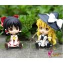 Anime Figuren Touhou Project wunderschöne kwaii Anime Figur online kaufen