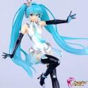 Anime Figuren Vocaloid 2 Hatsune Miku wunderschöne coole Anime Figur online kaufen