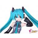 Anime Figuren Vocaloid Hatsune Miku wunderschöne coole Anime Figur online kaufen