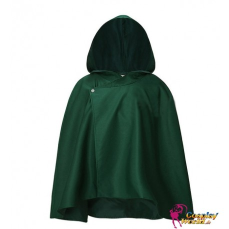 cosplay cloak survey corp legion shingeki no kyojin attack on titan anime manga