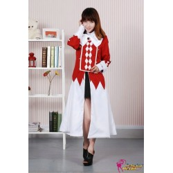 Pandora HEARTS ALICE Kostüm Kleid Alice Black B-Rabbit Cosplay online günstig kaufen
