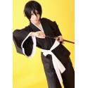 Bleach Ichigo Kurosaki Bankai Black Cosplay Kostüm