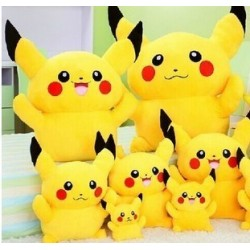 Pokemon Plüsch, Anime Plüschtier, Kuscheltier, Anime Plüsch