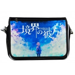 Kyōkai no Kanata Beyond the Boundary Anime Messenger Bag, Messenger Tasche