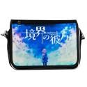 Kyōkai no Kanata Beyond the Boundary Anime Messenger Bag, Messenger Tasche