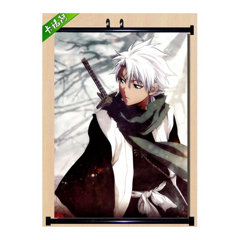 Bleach Anime Stoffposter Wallscroll Poster Wallscrolls