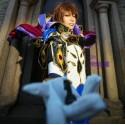 Code Geass Cosplay Kostüme Kaiser Lelouch Vi Britannia Kostüme auf Maß
