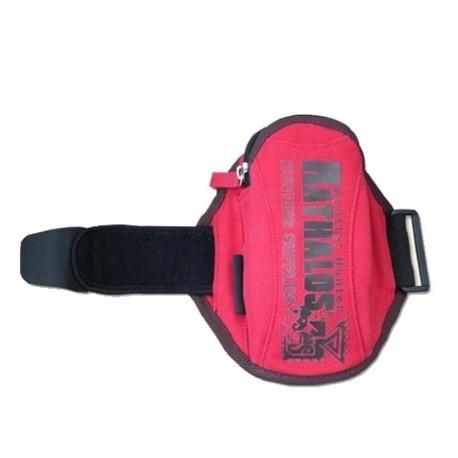 Monster Hunter Rathalos Game Sporttasche Handgelenk Tasche Handtasche