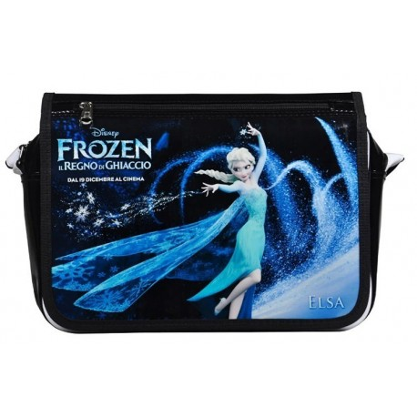 Disney Frozen Anime Messenger Bag, Messenger Tasche
