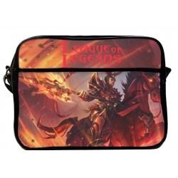 league of legends Ainme Messenger Bag, Messenger Tasche