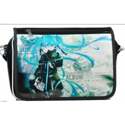 Vocaloid Ainme Messenger Bag, Messenger Tasche