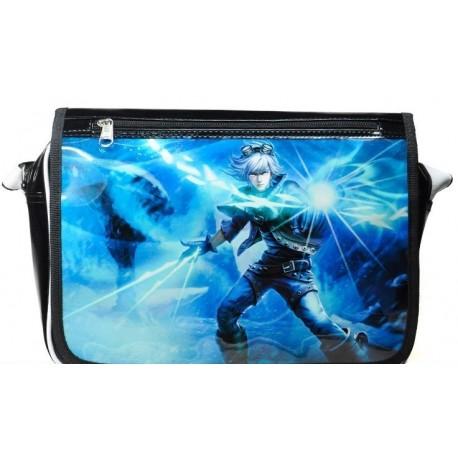 league of legends Ainme Messenger Bag, Messenger Tasche
