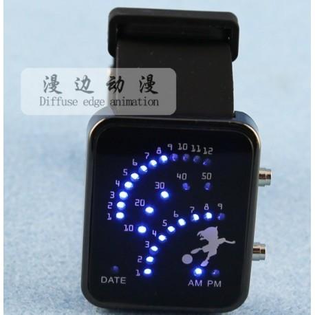 Detective Conan LEN Uhren, Armbanduhren, Anime Uhren