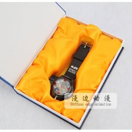 Detective Conan Uhren, Armbanduhren, Anime Uhren