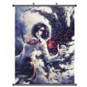 Tokyo Ghoul Anime Stoffposter Wallscroll Poster Wallscrolls