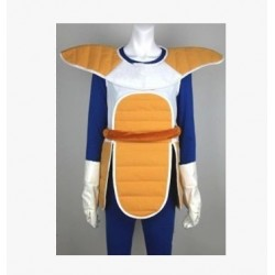 Dragonball Dragon Ball Cosplay Kostüm, Vegeta Cosplay Kostüme auf Maß