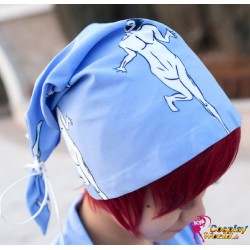Anime Manga Shingeki no Kyojin Attack on Titan Designer Schlafanzug Rivaille Pajama cosplay Kostüme