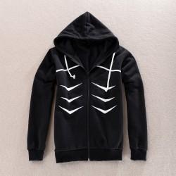 Tokyo Ghoul Kapuzen T-Shirt Hoodie, Kaneki Ken Hoodie